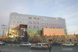 مدیریت شهری مشهد نقش تعیینکنندهای در تکمیل پروژه ۲۵ ساله کتابخانه  ...
