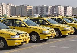 حذف بودجه بیمه تامین اجتماعی رانندگان تاکسی را دچار مشکل میکند/ از  ...