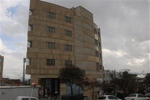 پروژه مجتمع تجاری  - خدماتی خیابان داراب ۹۰ درصد پیشرفت فیزیکی داشته است