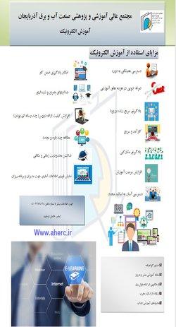 آموزشهای مجازی