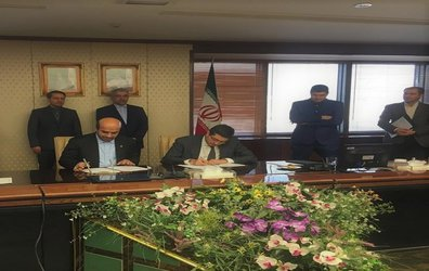 تفاهم نامه بهسازی نیروگاه رامین اهواز با همکاری شرکت پاور ماشین روسیه به امضا رسید