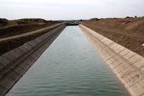 رشد ۴ برابری شبکههای آبیاری و زهکشی پس از انقلاب/ ارتقای بهرهوری و کاهش ۴۴ درصدی مصرف آب در هکتار