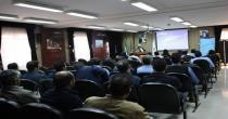 """برگزاری کارگاه آموزشی  پیشگیری از آسیب های اجتماعی با محوریت اعتیاد و جرائم سایبری """"تحت عنوان طرح ملی کاج"""" در نیروگاه کرمان"""