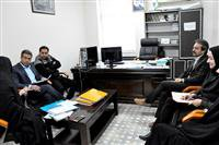 تشکیل ششمین کمیته متناظر استانی آزمایشگاه های معتمد با هدف تمدید و ارتقاء گواهینامه