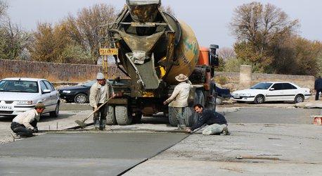 چهار پروژه مهم عمرانی تا پایان سال به بهرهبرداری میرسد