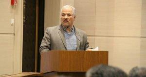 گزارش اجمالی از پایان جلسه شورای اداری مورخه ۹۷/۱۱/۰۵ با حضور استاندار محترم سمنان.
