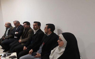 گزارش فعالیت کمیسیون فرهنگی و اجتماعی شورای اسلامی شهر بروجرد (شماره ۵۲)