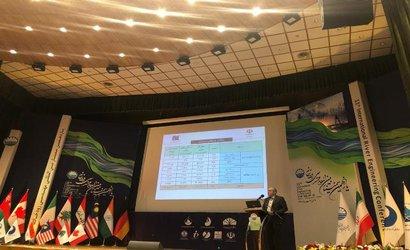 مهندس حاج رسولی ها : سیلابهای اخیر خوزستان تا این لحظه بهخوبی مهار شده است
