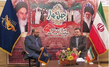 تبیین خدمات شرکت آب منطقه ای کهگیلویه و بویراحمد در چهل سالگی انقلاب اسلامی