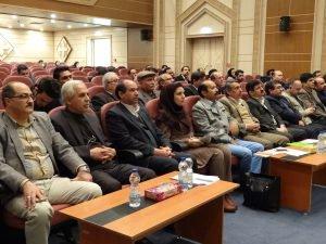 مجمع عمومی عادی نوبت دوم سازمان برگزار شد.
