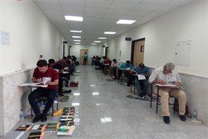 برگزاری آزمون ورود به حرفه مهندسی همزمان با سراسر کشور