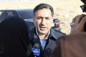 عملیات اجرایی راهآهن بستان آباد-سراب آغاز شد
