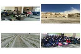 برگزاری برنامه های گرامیداشت هفته هوای پاک در شهرستان دماوند