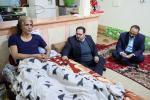 شهرداری مشهد پیگیر رفع ابهامات پیمان ها وروند درمان کارگر مشهدی