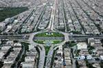 اعلام آمادگی کامل شهرداری مشهد برای ارائه اطلاعات مکانی شهر مشهد
