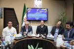 برگزاری سومین دوره مسابقات لیگ کشتی آزاد و فرنگی محلات شهرداری مشهد