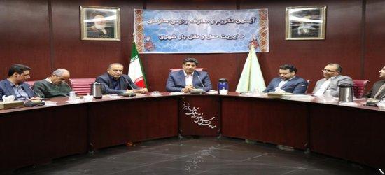 عضو هیات رییسه شورای شهر: از شهردار شیراز بابت عدم نگاه قومیت گرایی متشکریم