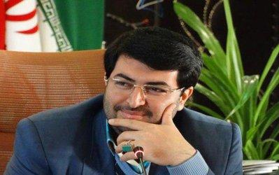 پیام مهدی عبوری به مناسبت فرارسیدن چهلمین سالروز پیروزی انقلاب اسلامی