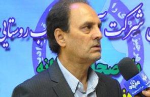 پروژه آبرسانی شهدای فخر آباد بجستان با حضور وزیر نیرو به بهرهبرداری می رسد