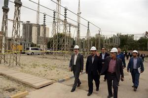 با حضور معاون شرکت توانیر/ پروژه های ویژه تابستان ۹۸ برق منطقه ای خوزستان بررسی شد