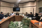 کمیسیون ماده ۵ شهر شیروان چهارشنبه ۱۰ بهمن ماه ۹۷