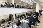 رقابت ۱۷۱۳ نفر برای  ورود به حرفه مهندسی  همزمان با سراسر کشور در استان خراسان شمالی آغاز شد