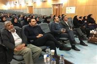برگزاری مراسم روزجهانی تالاب ها توسط اداره کل حفاظت محیط زیست استان کرمان