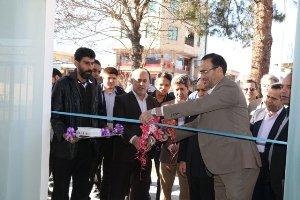 در اولین روز از دهه مبارک فجر:ایستگاه شارژکپسولهای آتش نشانی شهرداری زرند به بهره برداری رسید.