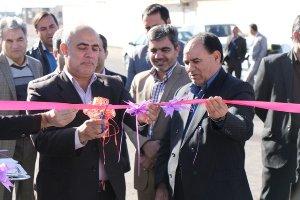 در اولین روز از دهه مبارک فجر:دو بوستان جدیدشهر زرند به بهره برداری رسید .
