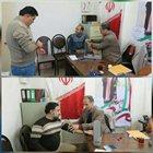 جلسه کمیسیون فرهنگی اجتماعی شورای اسلامی شهر (شماره ۵۶)