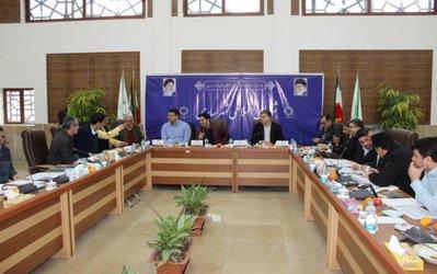 کمیسیون بودجه و حقوقی شورای اسلامی شهر ساری خواستار ارسال لیست اموال عمومی و اختصاصی از شهرداری شد+ عکس
