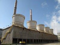 تولید  ۸ میلیون و ۸۱۴هزار و ۲۲۳مگاوات ساعت انرژی برق در نیروگاه رامین اهواز