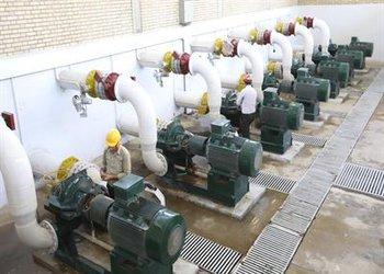 پیشگیری از بروز بحران های خاص با کنترل کمبود آب در شهرهای تحت پوشش