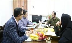 ممیّزی دفتر حقوقی شرکت توزیع نیروی برق استان سمنان