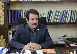 پیام مدیرعامل شرکت برق منطقه ای خوزستان بمناسبت ایام الله دهه فجر