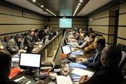 دومین جلسه آموزشی  چگونگی جلب مشارکت مردمی در بازآفرینی شهری پایدار برگزار شد