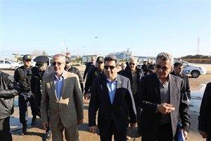 آغاز عملیات اجرایی و بهرهبرداری ۴ پروژه سرمایهگذاری در منطقه ویژه اقتصادی امیرآباد