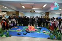 برگزاری جشنواره دوستی باتالاب درگیلان