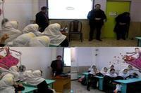 روزجهانی تالاب در مدارس شهرستان سیاهکل