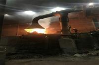 گشت و نظارت شبانه از واحدهاى صنعتى شهرستان مهریز-یزد