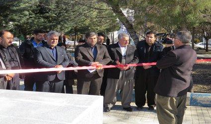 افتتاح و کلنگزنی ۱۱ طرح شهرداری پاوه با اعتباری بالغ بر ۳۸ میلیارد ریال