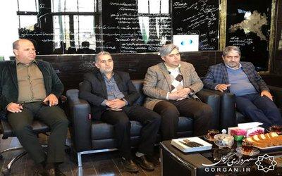 تقدیر از شهرداری گرگان برای حرکت در مسیر توسعه روابط بینالمللی