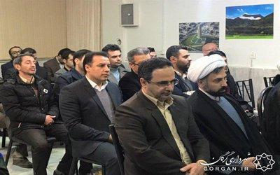 افتتاح کلینیک حقوقی با مشارکت شهرداری گرگان