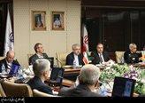 اردکانیان: فصل جدیدی برای همکاریهای برقی ایران و عراق آغاز شده است/ لوی خطیب: درصدد استفاده از توانمندی ایران برای بهبود صنعت برق عراق هستیم