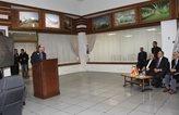 وزیر برق عراق از مرکز راهبری شبکه برق کشور بازدید کرد