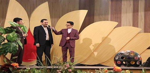 مراسم جشن انقلاب  با مشارکت شرکت  آبفای شهری  استان و صدا و سیمای مرکز سمنان برگزا ر گردید .