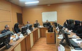 ممیزی درشرکت مدیریت شبکه برق ایران انجام شد