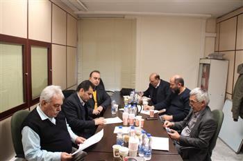 رئیس کمیسیون حقوقی و ماده ۲۷ شورای مرکزی: ایجاد دفاتر حقوقی برای ماده ۲۷ میسر نیست