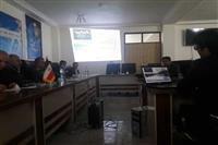 برم الوان بهمئی بعنوان تالاب ثبت ملی می شود