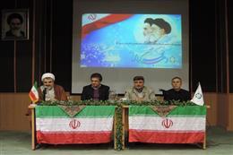 برگزاری چهارمین جلسه و نشست صمیمی مدیر کل حفاظت محیط زیست استان گلستان با کارکنان